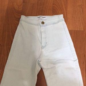 American Apparel Easy Jean
